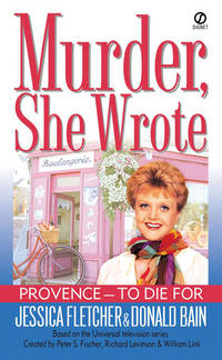 Murder, She Wrote: Provence-To Die For