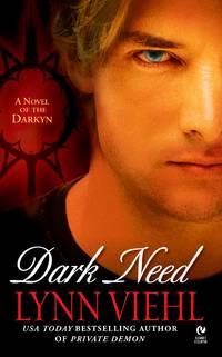 image of Dark Need: A Novel of the Darkyn