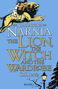 THE CHRONICLES OF NARNIA- THE LION THE WITCH AND THE WARDROBE-2