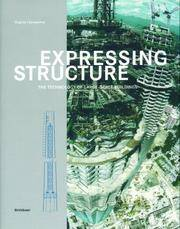 Expressing Structure: The Technology of Large-Scale Buildings