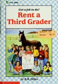 Rent A Third Grader (Little Apple)