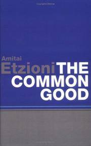 The Common Good.