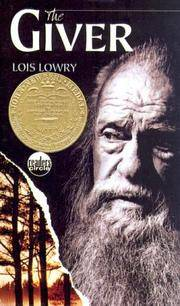 image of The Giver (Turtleback School_Library Binding Edition) (Readers Circle (Prebound))