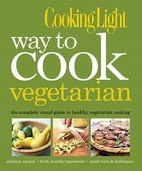 Cooking Light Way To Cook Vegetarian
