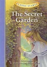 image of The Secret Garden (Classic Starts)