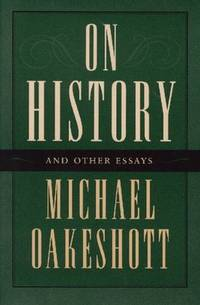 On History : And Other Essays