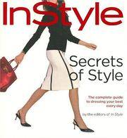 In Style: Secrets of Style