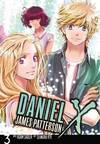 image of Daniel X: The Manga, Vol. 3