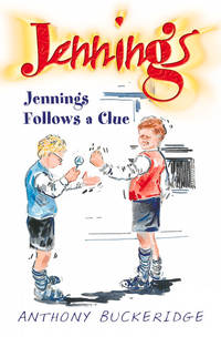 Jennings Follows a Clue