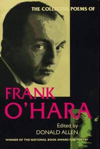 The Collected Poems of Frank O'Hara by  Frank O'Hara - Paperback - from BEST BATES and Biblio.com