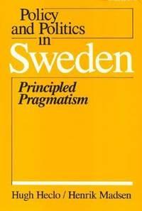 Policy & Politics Sweden (Policy & Politics In Industria)