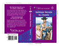 Intimate Secrets (Intrigue, 566)