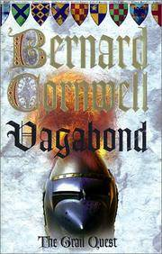Vagabond, Second Book of the Grail Quest