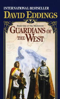 Guardians of the West (The Mallorean Ser., Vol. 1)