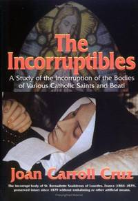 image of Incorruptibles