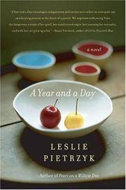 Year and a Day,A: A Novel