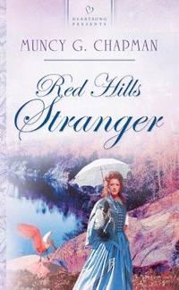 Red Hills Stranger