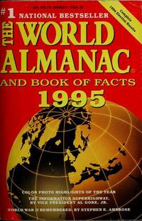World Almanac and Book of Facts : 1995