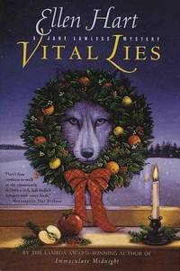 Vital Lies (Jane Lawless Mysteries)