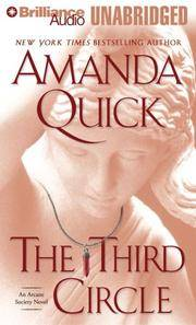 The Third Circle (Arcane Society, Book 4) Quick, Amanda and Flosnik, Anne
