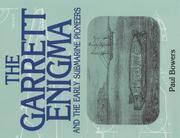 THE GARRETT ENIGMA