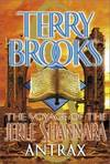image of Antrax (Voyage of the Jerle Shannara, Book 2)