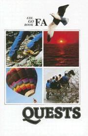 FA Quests (EDL GO)