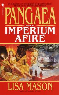 Pangaea  Book II: Imperium Afire