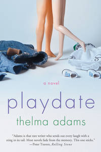 Playdate by Thelma Adams - 2011-01-18