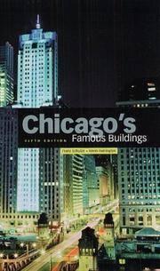 Chicago's Famous Buildings