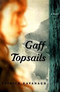 Gaff Topsails