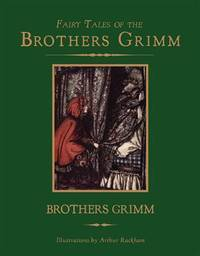 image of Fairy Tales of the Brothers Grimm (Knickerbocker Children�s Classics)