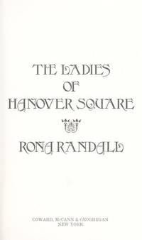 Ladies Of Hanover Square