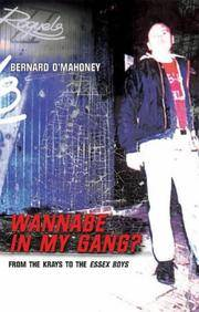 Wannabe in My Gang?  From the Krays to the Essex Boys
