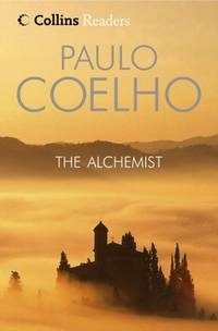 image of The Alchemist (Collins Readers)