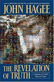 Revelation of Truth : A Mosaic of God's Plan for Man