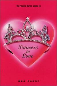 Princess in Love