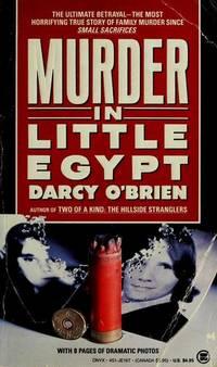 Murder in Little Egypt (An Onyx Book)