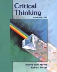 image of Critical Thinking