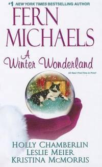 Winter Wonderland, A (Large Print edition)