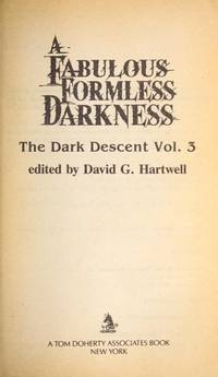 image of A Fabulous, Formless Darkness (Dark Descent)