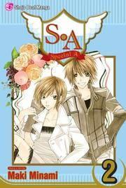 S.A (Special A), Vol. 2
