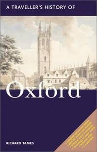 A Traveller's History of Oxford