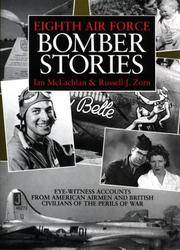 Eighth Air Force Bomber Stories