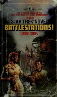 BATTLESTATIONS! (Star Trek #31)