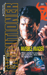 Invisible Invader (The Executioner #267)