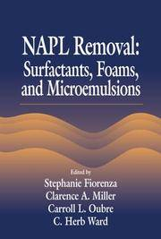 NAPL Removal