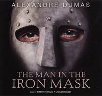 image of The Man in the Iron Mask (Library Edition)