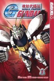 G Gundam, Book 2