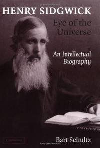 Henry Sidgwick: Eye of the Universe